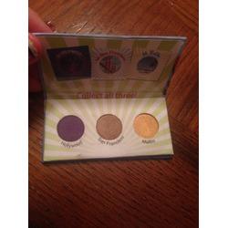 california collection bh cosmetics