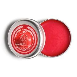 The Body Shop Lip Balm