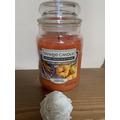 Yankee Candle Pumpkin Spice