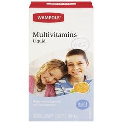 Wampole Mutivitamin Liquid
