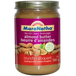 MaraNatha Almond Butter Crunchy