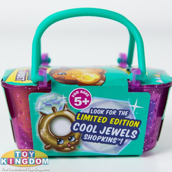 Shopkins Season 3 Blind Baskets