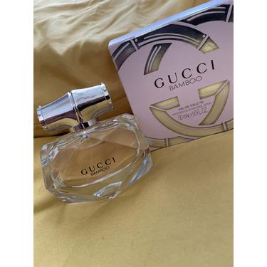 Gucci-  Bamboo
