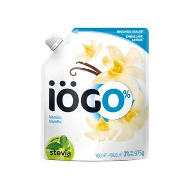 IÖGO 0% Yogurt