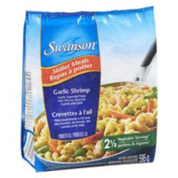 Swanson Skillet Meals