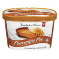 President's Choice Pumpkin Pie Ice Cream