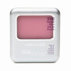 Wet n' Wild Silk Finish Blush