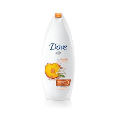 Dove Go Fresh Nectarine Burst Body Wash