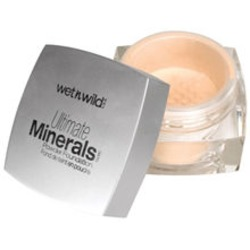 Wet N Wild Ultimate Powder Foundation