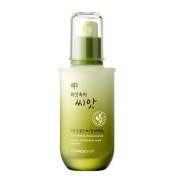 THE FACE SHOP Core Seed Purifying Essence