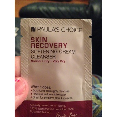 Skin Recovery Paulas Choice