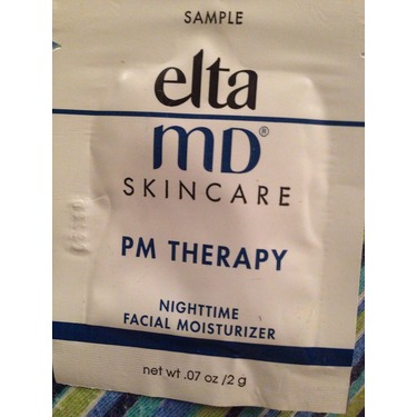 elta md Skin care PM Therapy