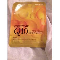 Conezyme Q10 Mask Sheet