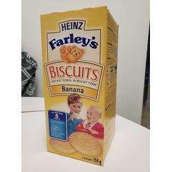 Farleys Biscuits