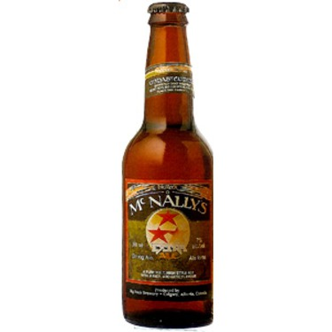 McNally's Irish Ale