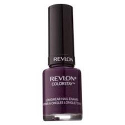 Revlon Colorstay Longwear Nail Enamel - Bold Sangria