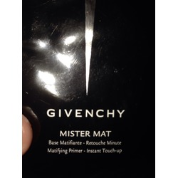 givenchy mistee mat