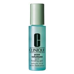Clinique Acne Solutions Spot Treatment Gel