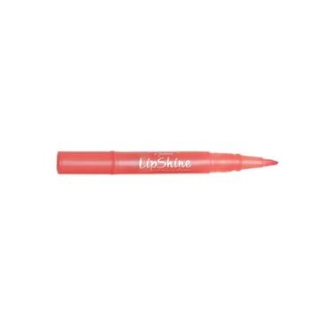 Jordana LipShine Shimmer Glaze Brush On Gloss