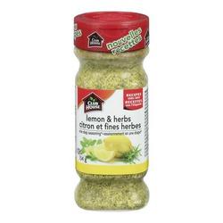 One Step Lemon & Herbs Seasoning
