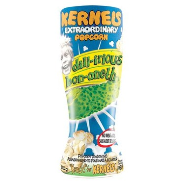 Kernels Dill-irious Popcorn Seasoning