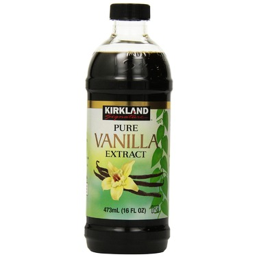 Kirkland Signature Pure Vanilla Extract
