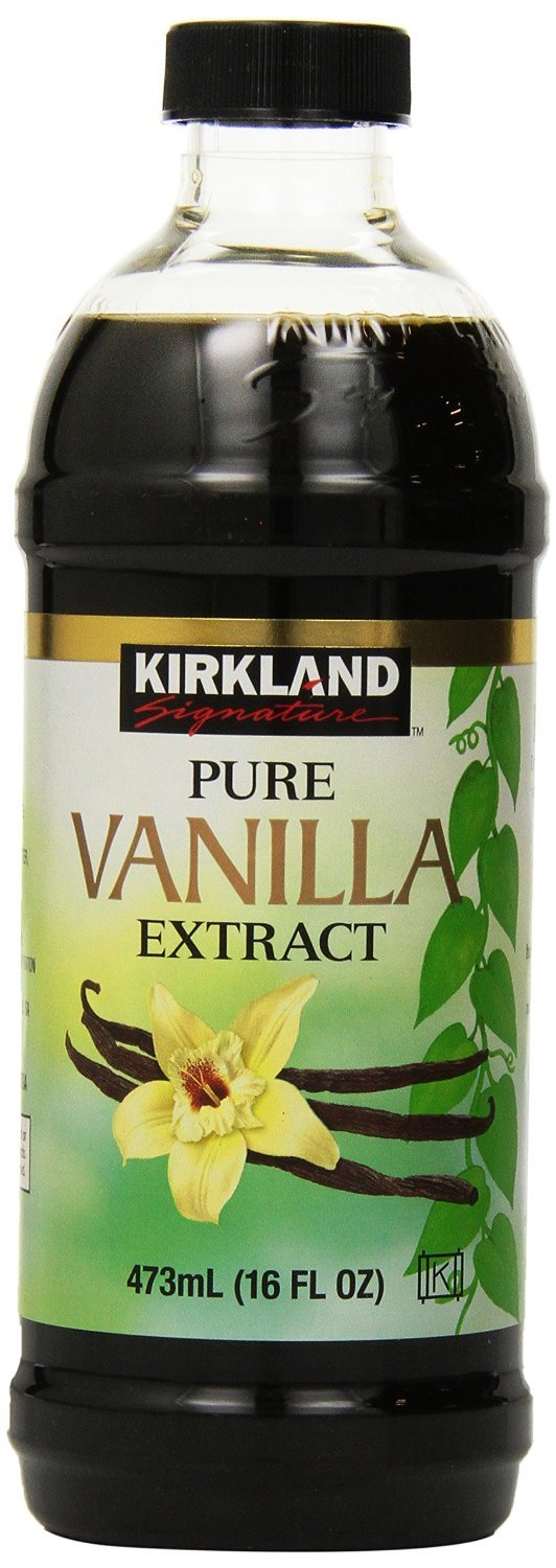 Kirkland Signature Pure Vanilla Extract Reviews In Grocery
