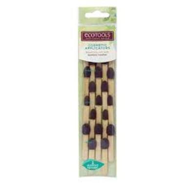 EcoTools Bamboo Cosmetic Applicators