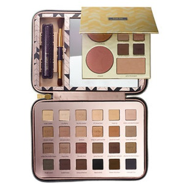 Tarte Light Of the Party Collectors make up case
