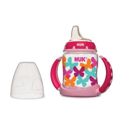 NUK Fashion Learner Cup 5 oz.