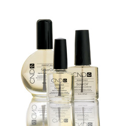 CND SolarOil Nail & Cuticle Conditioner