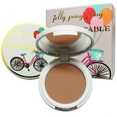 Jelly Pong Pong Undetectable Concealer - Cream