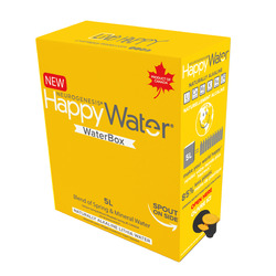 Happy Water Waterbox 5L