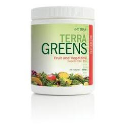 Doterra Terra Greens