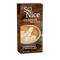 So Nice Barista Blend