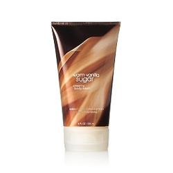 Bath & Body Works Creamy Body Wash in Warm Vanilla Sugar