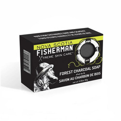 Nova Scotia Fisherman Soap