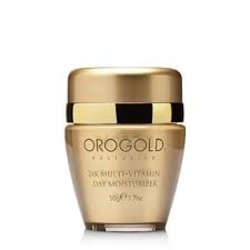 Orogold Cosmetics 24K Multi-Vitamin Day MoisturizerOrogold Cosmetics 24K Multi-Vitamin Day Moisturizer