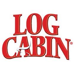 Log Cabin Syrup