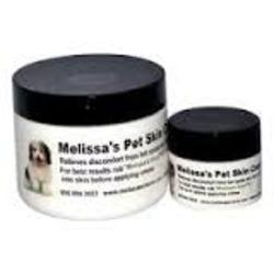 Melissa's Aloe Pet Skin Creme
