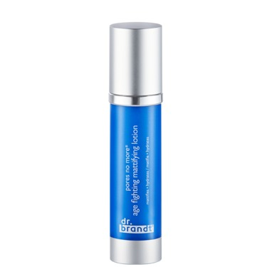Dr. Brandt Skincare Pores No More Anti-Aging Mattifying Lotion