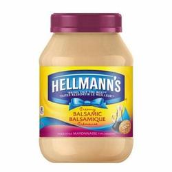 Hellmann's Creamy Balsamic Mayonnaise