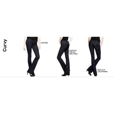 Gap Curvy Jeans