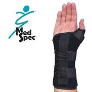 """MedSpec Wrist Lacer 8"""""""