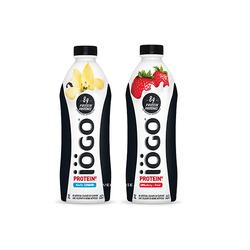Iogo Protein Drink 1 litre