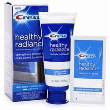 Crest Healthy Radiance