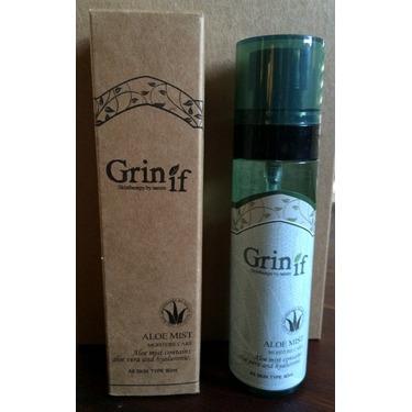 Grinif Aloe MIst