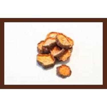 Brainy Cakes Sweet Potato Chips