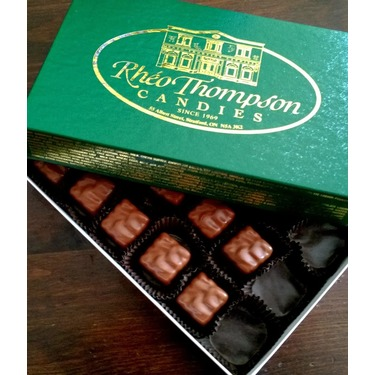 Rheo Thomson Chocolate