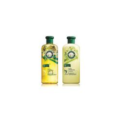 Herbal Essences Shine Shampoo and Conditioner